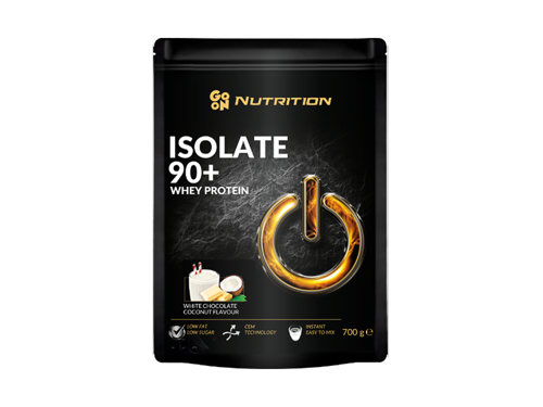 GO ON NUTRITION Isolate 700 g