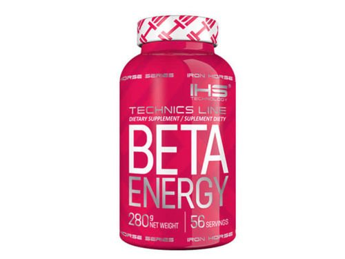 IRON HORSE Beta Energy 280 g