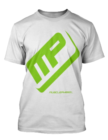 MUSCLE PHARM Sportswear Performance Tee PT