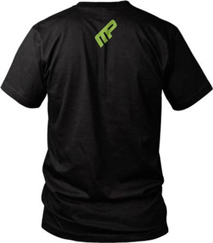MUSCLE PHARM Sportswear Weak Ends Here WEH