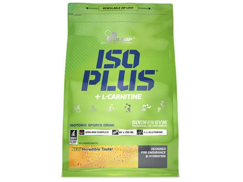 OLIMP Iso Plus 1505 g DOYPACK