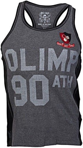 OLIMP LIVE & FIGHT Men s Tank Top HARRY