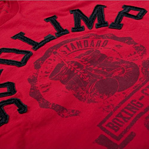 OLIMP LIVE & FIGHT Men s Tee KNOCKOUT