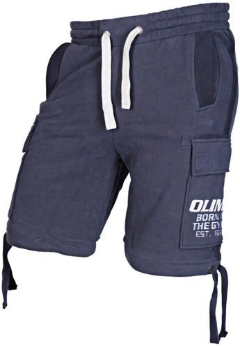 OLIMP LIVE & FIGHT Men's Shorts HEAVYWEIGHT
