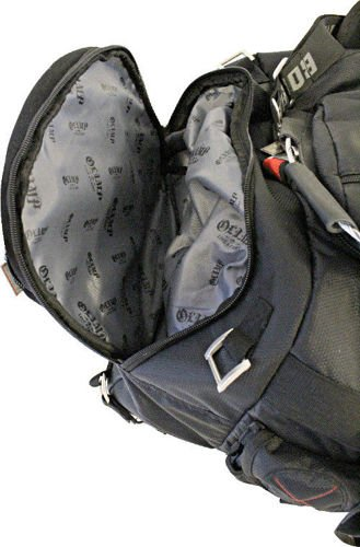 OLIMP LIVE & FIGHT Torba treningowa DUFFEL BAG