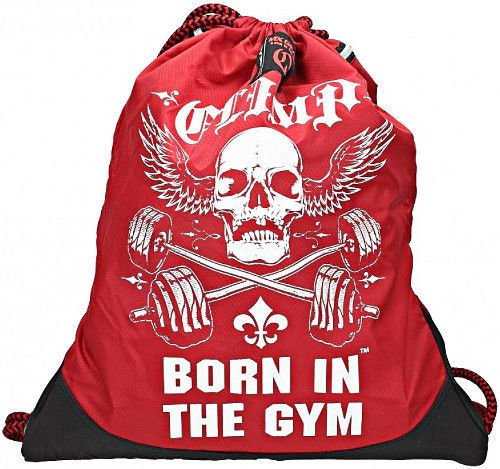 OLIMP LIVE & FIGHT Worek treningowy SPORT SACK BAG