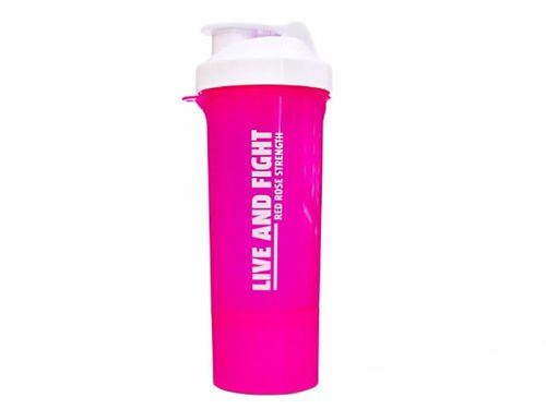 OLIMP Lady's Shaker Born In The Gym 400 ml