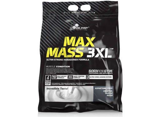 OLIMP Max Mass 3XL 6000 g