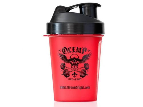 OLIMP Shaker Fight Lite 400 ml