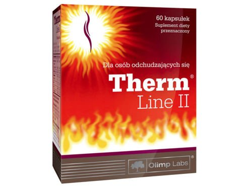 OLIMP Therm Line II 60 kaps
