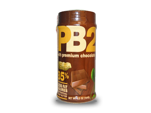 Outletw_PB2 Powdered Peanut Butter with premium chocolate 184g