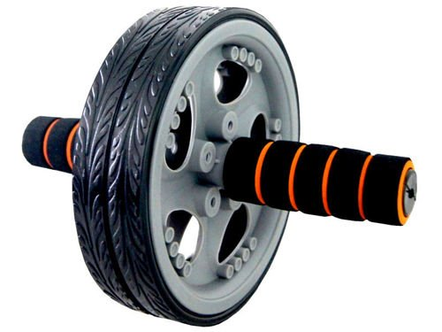 POWER SYSTEM Koło do ćwiczeń Dual-Core AB Wheel 4042