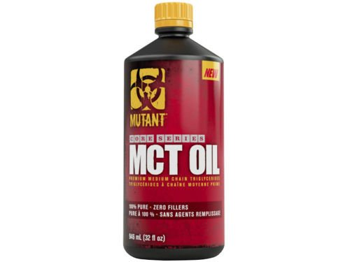 PVL MUTANT Core MCT Oil 950 ml