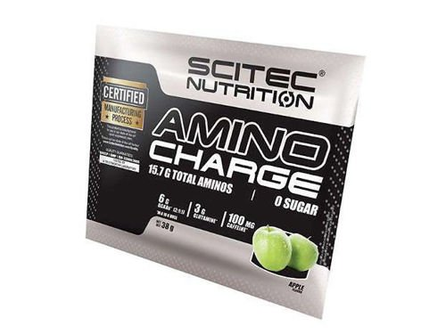 SCITEC Amino Charge 40 g