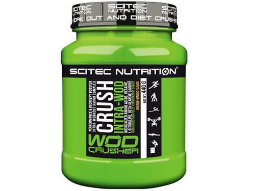 SCITEC Intra WOD CRUSHER 440 g