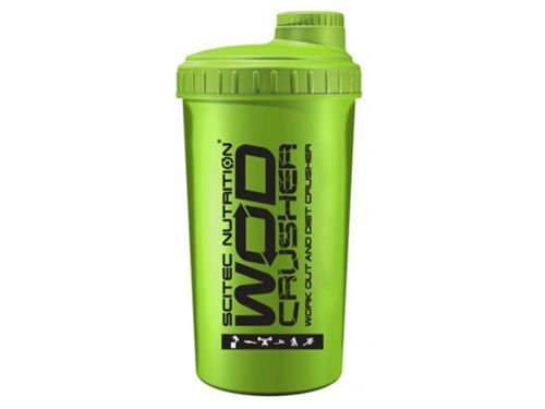 SCITEC Shaker WOD CRUSHER 700 ml