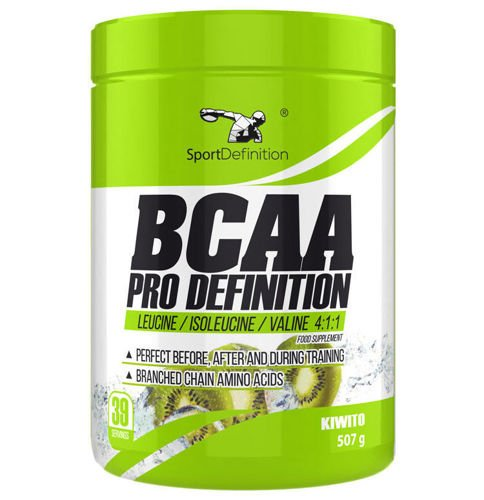 SPORT DEFINITION BCAA PRO Definition 507g