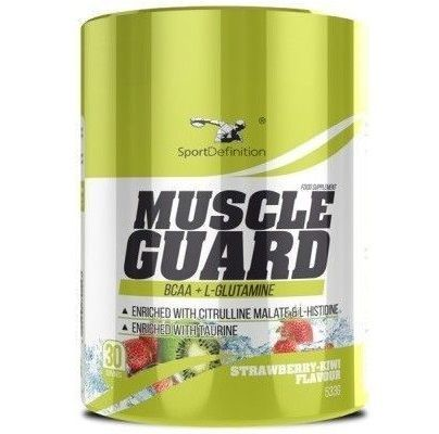 SPORT DEFINITION Muscle Guard 533 g