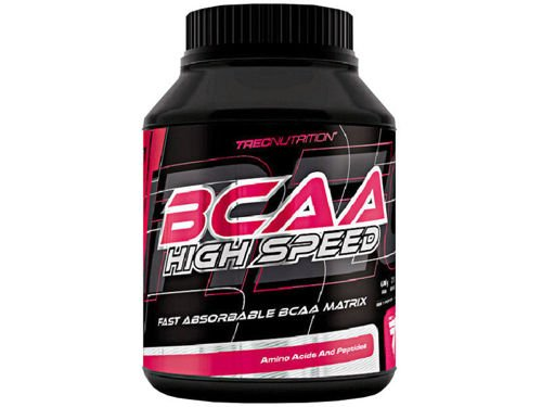 TREC BCAA High Speed 900 g