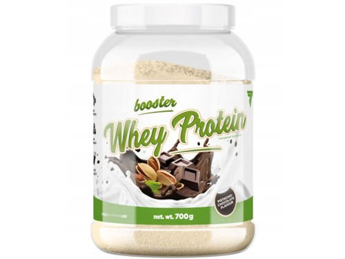 TREC Booster Whey Protein 700 g.