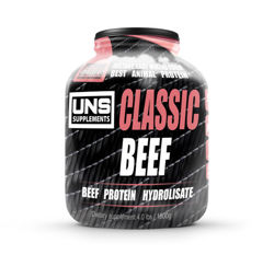 UNS Classic Beef 2000 g