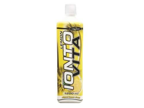 VITALMAX Ionto Vitamin Liquid 1200 ml