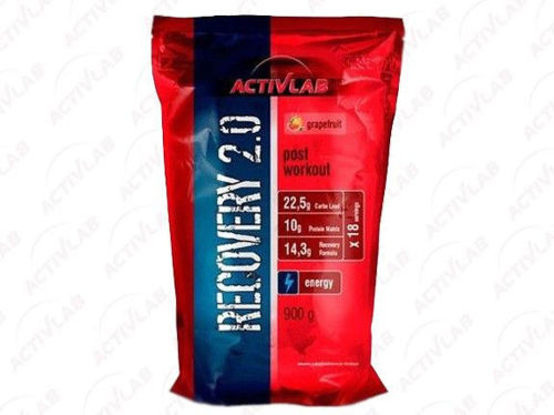 data_ACTIVLAB Recovery 2.0 900 g