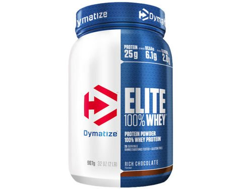 data_DYMATIZE Elite Whey Protein 907 g