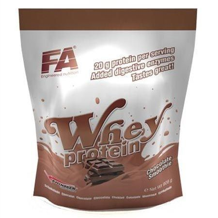 data_FITNESS AUTHORITY Whey Protein 908 g