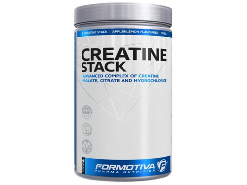 data_FORMOTIVA Creatine Stack 500 g