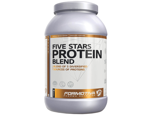 data_FORMOTIVA Five Stars Protein Blend 1000 g