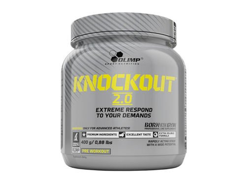 data_OLIMP Knockout 2.0 400 g