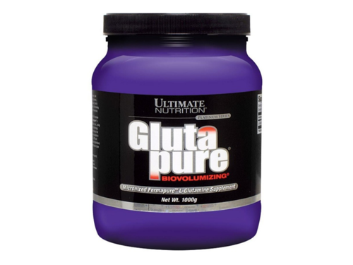 data_ULTIMATE NUTRITION Glutapure Powder 1000g