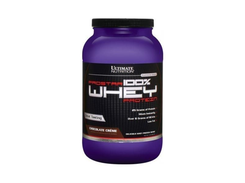 data_ULTIMATE NUTRITION Prostar Whey 907 g