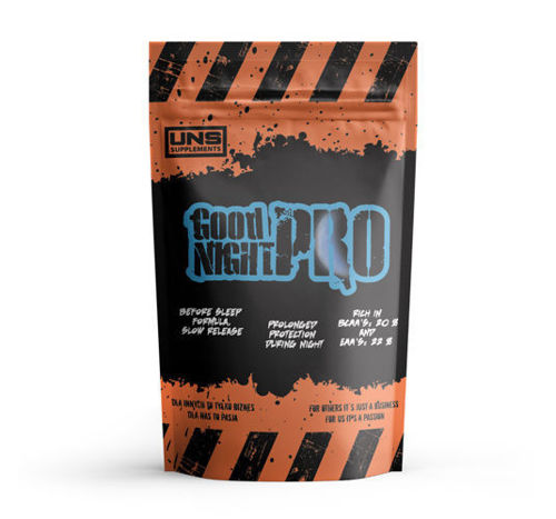data_UNS GoodNight Pro 700 g