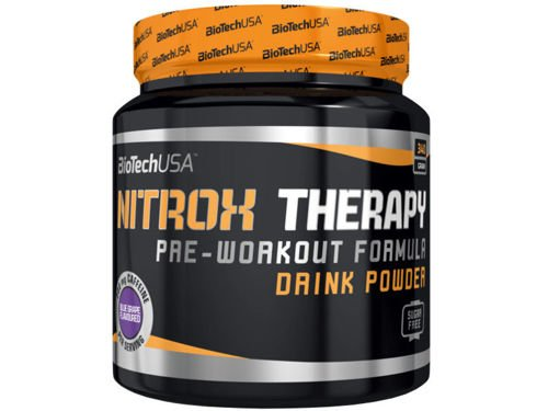 data_BIOTECH Nitrox Therapy 340 g