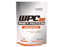 ENERGY PHARM WPC 80 Whey Protein Concentrate 1122 g