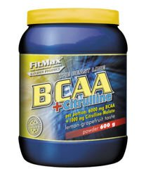 FITMAX BCAA + Citrulline 600g