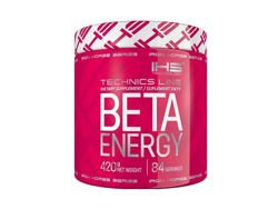 IRON HORSE Beta Energy 420 g