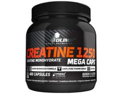 OLIMP Creatine Mega Caps 1250 400 kaps