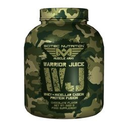 SCITEC Warrior Juice 2100 g