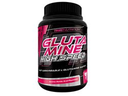TREC Glutamine High Speed 500 g
